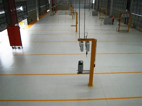 Commercial and Industrial Flooring Services   Multiblast