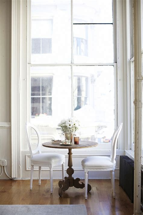 floor  ceiling windows french dining room rue magazine