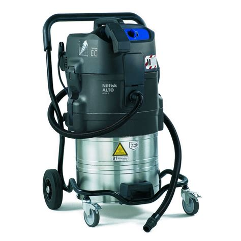 Vacuum Cleaner Mobil Merk Krisbow nilfisk attix 791 2m b1 type 22 atex vacuum cleaner 110 240v hugh crane cleaning equipment ltd