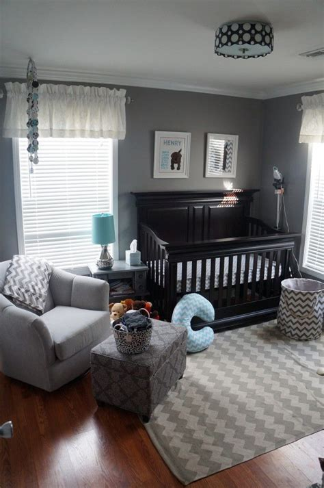 grey baby bedroom 25 best ideas about grey chevron nursery on pinterest