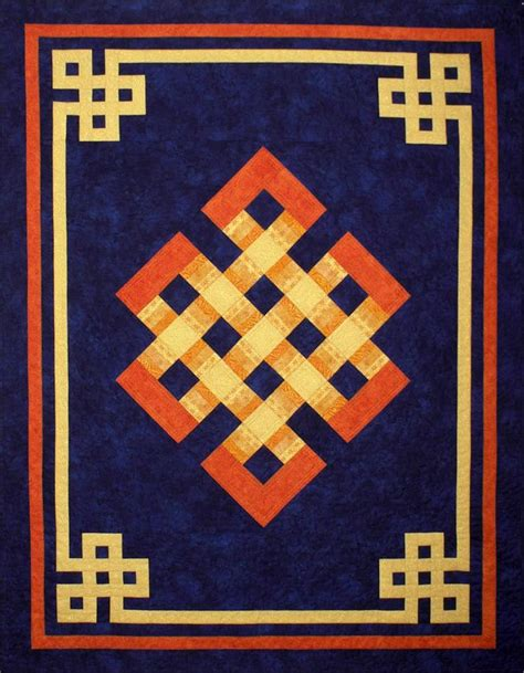 Knot Pattern - 146 best images about celtic knots quilt idea on