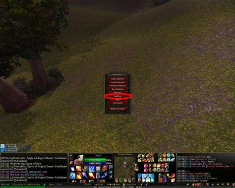 Vanilla Wow Detox Macro by Leveling Master Warcraft 3 How To Import Skins To Minecraft