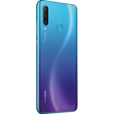 celular huawei p30 lite ds 4g azul ktronix tienda