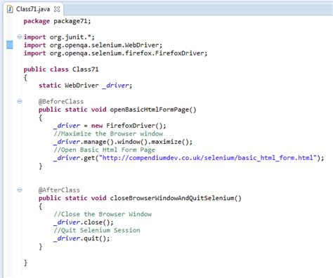 java layout text field seleniumtwo 151 entering an integer variables value into