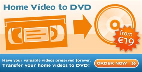 transfer to dvd dvd duplication service dublin ireland