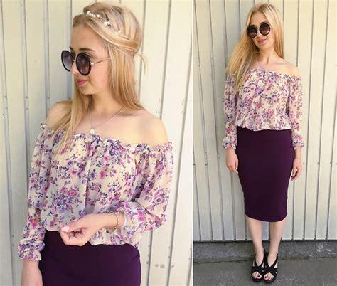 Blouse Mathylda Top matylda second blouse primark pencil skirt