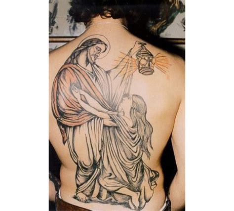 jesus resurrection tattoo 21 inspiring christian tattoos tattoo me now