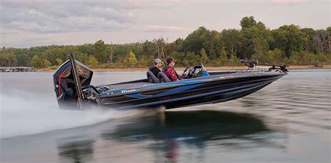 triton boats careers triton boats we take america fishing