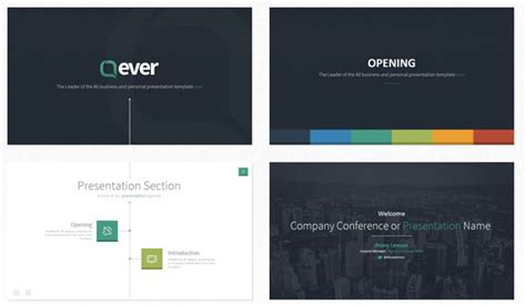 Powerpoint Templates Canva Gallery Powerpoint Template And Layout Canva Powerpoint Templates
