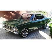 Carros Antigos Chevrolet Opala  Pesquisa Google
