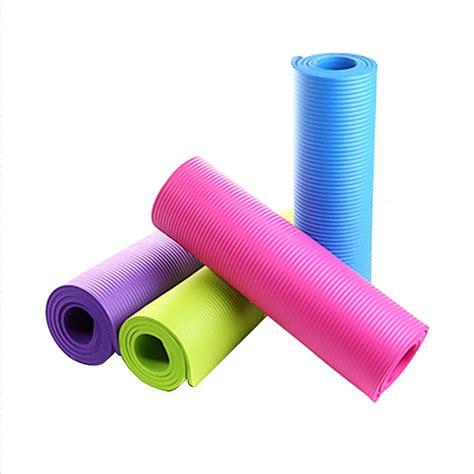 aliexpress yoga mat aliexpress com buy outdoor 4mm foldable exercise yoga