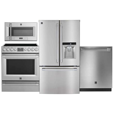 ge stainless steel kitchen appliance package maytag kitchen appliance packages costco home store