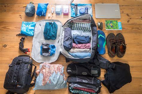 packing tips  tricks   types  travel ats