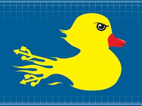 Usb Rubber Ducky make your own usb rubber ducky using a normal usb stick