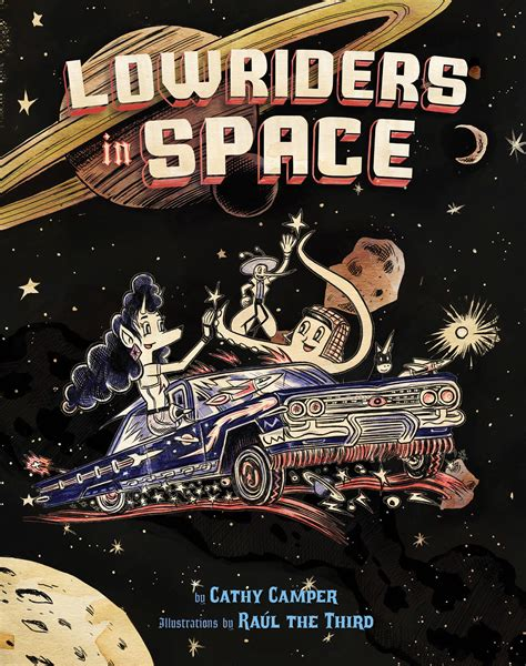 with the the s riders books animals in cars driving fast lowriders in space book 1
