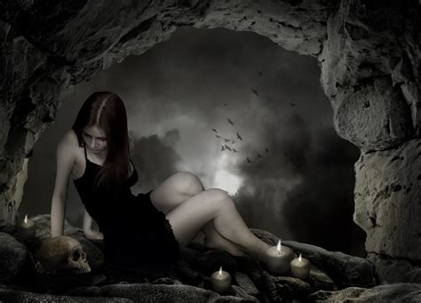 imagenes goticas y dark pin imagenes goticas de angeles com portal re downloads