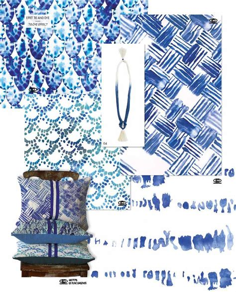 carlin group emotional prints print trends ss 2017