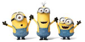 Minions the charles r wood theater