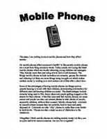 Essay About Cell Phone by Essay About Cell Phone Best Phones 2016