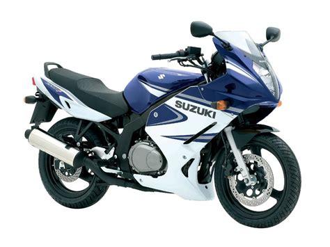 1998 Suzuki Gs500 Suzuki Gs500f Model History