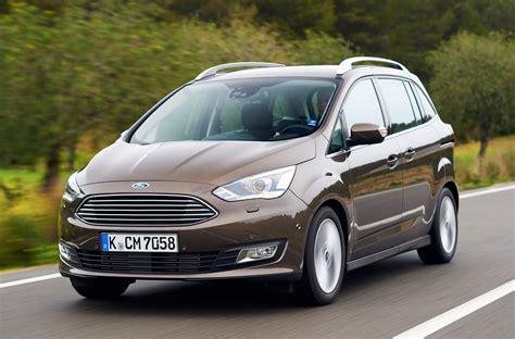 grand c max reviews ford grand c max review 2015 drive motoring research