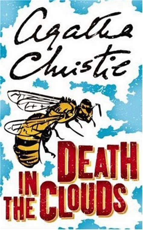 0008129533 death in the clouds death in the clouds hercule poirot 12 by agatha christie