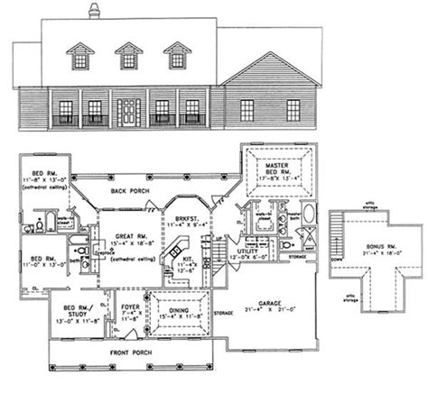 house plans under 2000 square feet bonus room house plans 2000 sq ft with bonus room home deco plans