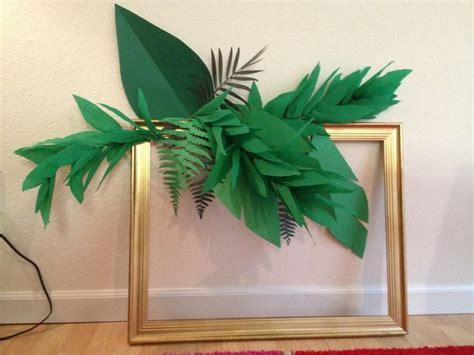 How To Make Paper Leaves For Flowers - decoratiuni din hartie creponata 25 de idei pline de