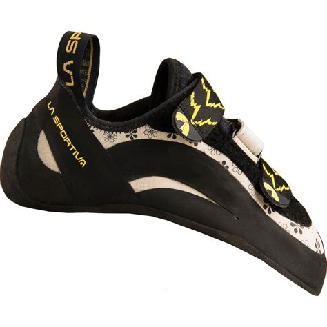 rock climbing shoes la sportiva miura vs vibram xs grip2 climbing shoe
