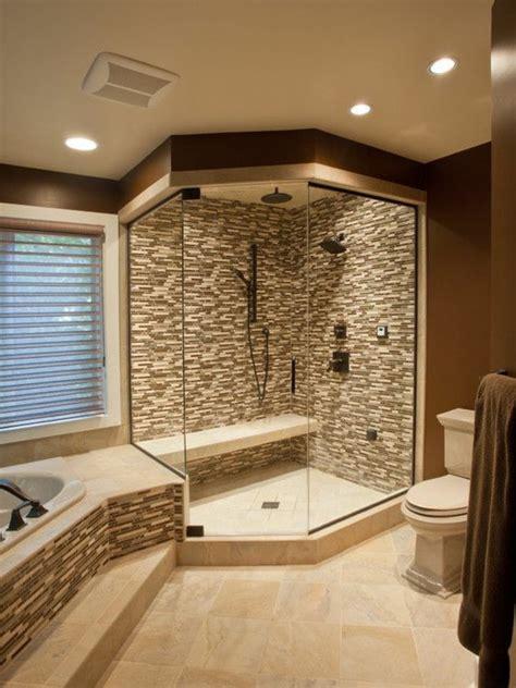 Shower Ideas For Small Bathroom Badgestaltung Ideen F 252 R Jeden Geschmack