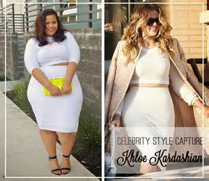 Celebrity Style Garnerstyle The Curvy Guide Celebrity Style