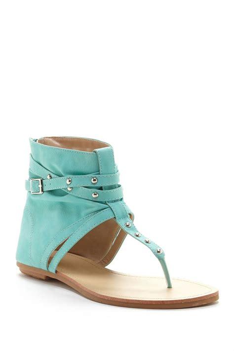 sandal photo turquoise sandals sandals