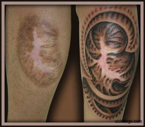 small tattoos to cover scars scar covering tattoos