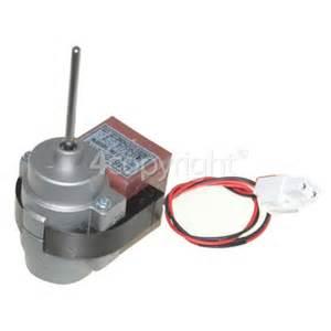 Daewoo Freezer Fan Motor Daewoo Fridge Fan Motor Www 4daewoo Co Uk