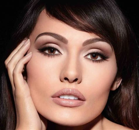 Wedding Makeup Hair Brown by Evening Makeup For Hair And Brown One1lady