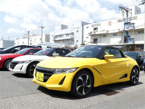 japanese car japan s used cars are newer with lower mileage japanese