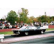 Ford Thunderbird Drag Race Cars Pics Pictures