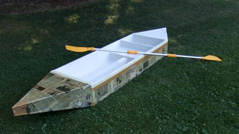 how to make a boat cardboard how to make a cardboard boat curious