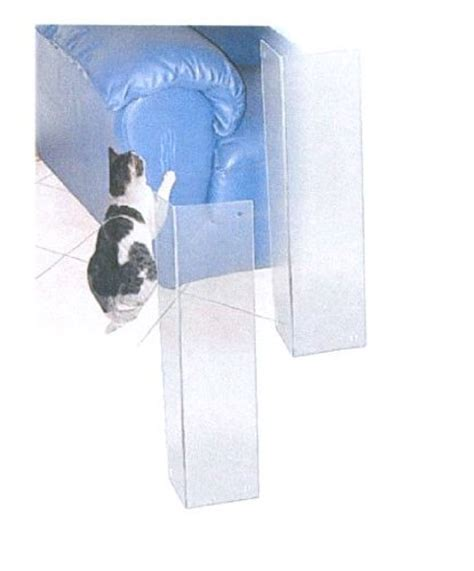 Cat Protector by Cat Furniture Protectors Set Of 4 By Jumbl