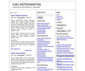 artikel format asuhan keperawatan ilmukeperawatan info ilmu keperawatan kumpulan askep