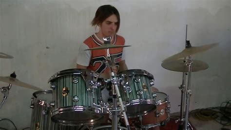 gioca con me vasco gioca con me vasco drum cover hd
