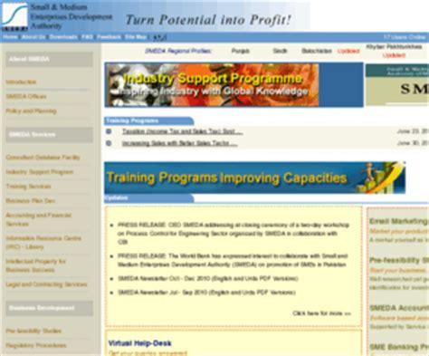 smeda pakistan feasibility report templates smeda org pk smeda small and medium enterprises