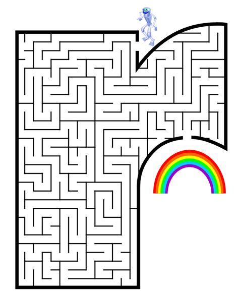 printable maze letter d free coloring pages of letter r word find