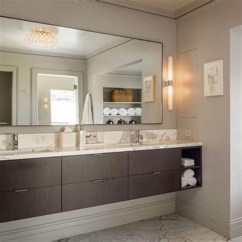 floating bathroom vanities ideas  pinterest