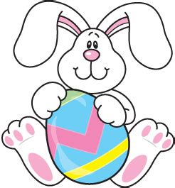easter bunny clipart easter bunny outline clipart best