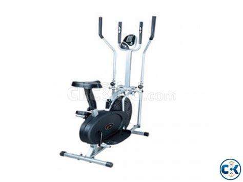Orbitrack 5 In 1 3 in 1 orbitrek exercise bike clickbd