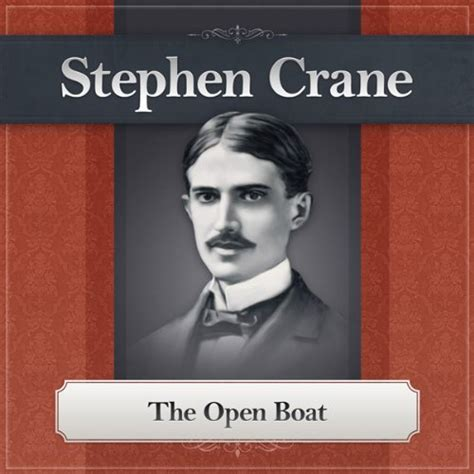 summary of the open boat by stephen crane sparknotes the open boat audiobook stephen crane audible au
