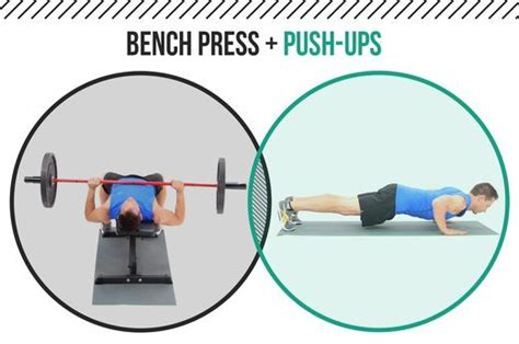 benefits of push ups vs bench press 1000 ideas about bench press on pinterest powerlifting