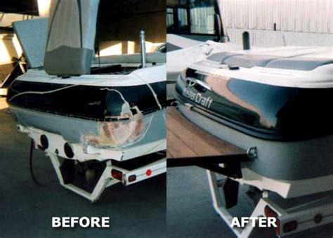 fiberglass boat restoration cost fiberglass boat and jetski repair sun valley fiber glas