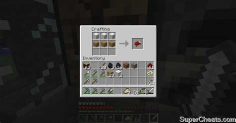 how do you make a bed in minecraft utility items minecraft